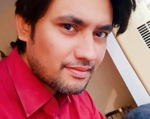 Hitesh Dutt
