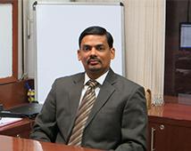 Dr.Chirag Shah
