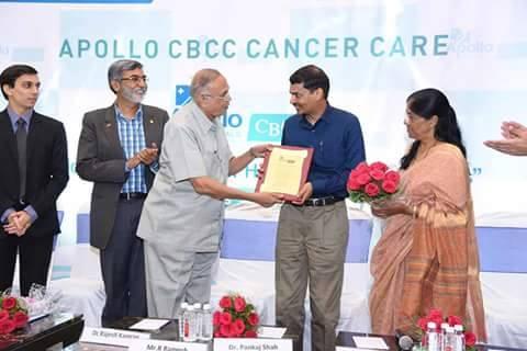 Apollo CBCC Cancer Care