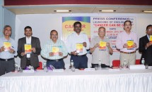 """Cancer Can Be Cured"" English Book Launch"