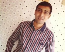 Dr. Hardik Shah
