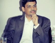 Dr. Chirag A. Shah